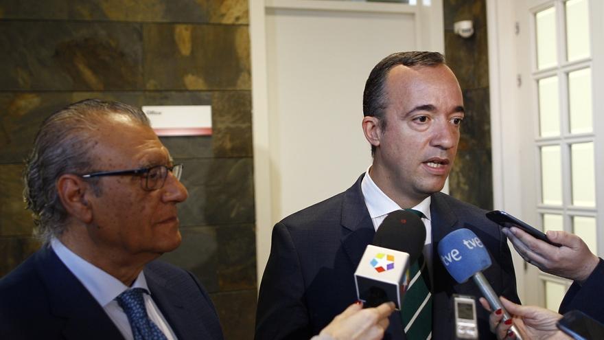 """Interior destaca el """"ordenamiento tremendamente garantista"""" de España tras la prohibición al 15M de concentrarse en Sol"""