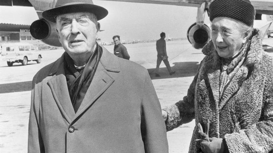 Generalitat conmemora mañana el 50 aniversario de la muerte de Josep Carner