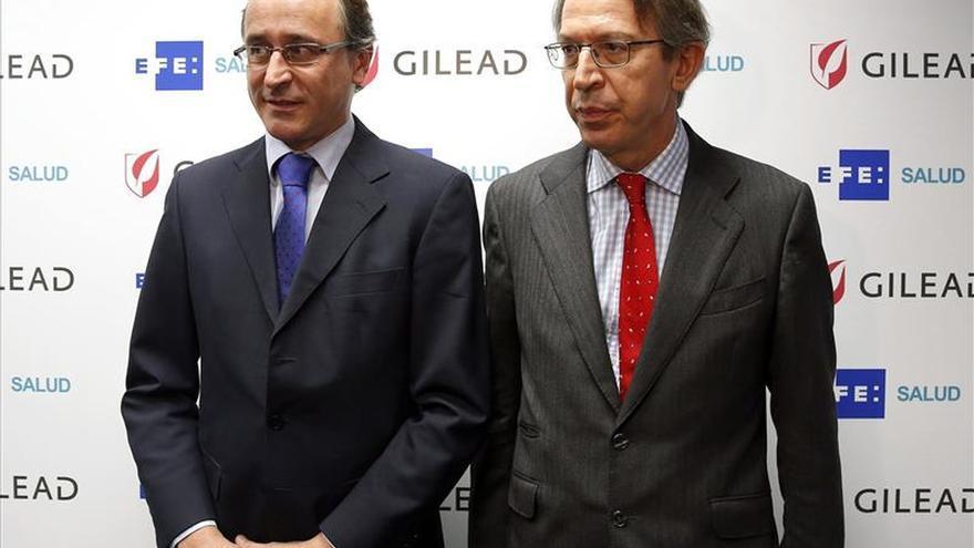 Alfonso Alonso: La Agencia Efe es Marca España y un referente en el exterior