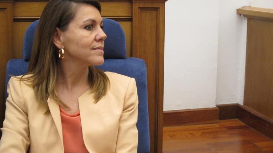 El Congreso examina mañana la reforma del Estatuto de Castilla-La Mancha para reducir diputados