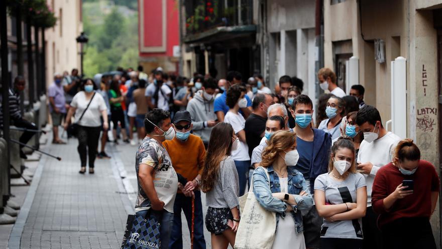 Ordizia, un pueblo en alerta