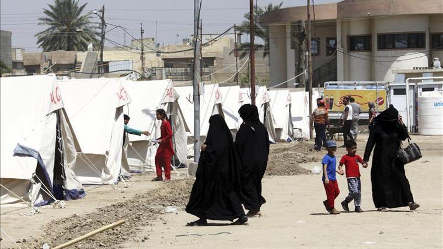 Al Qaeda acusa al EI de usar el derramamiento de sangre como forma de acción