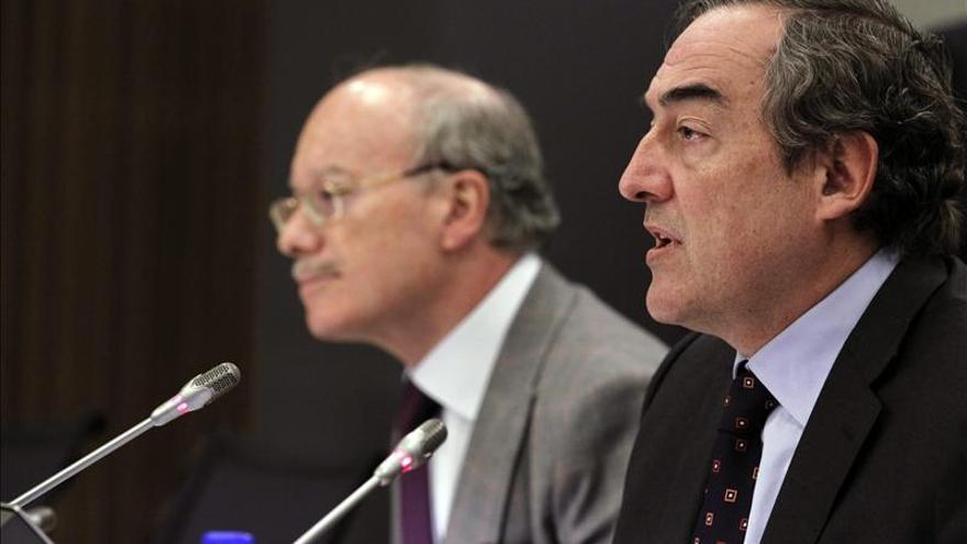 """La CEOE cree que """"la economía ha iniciado la recuperación y ahora depende del Gobierno"""""""
