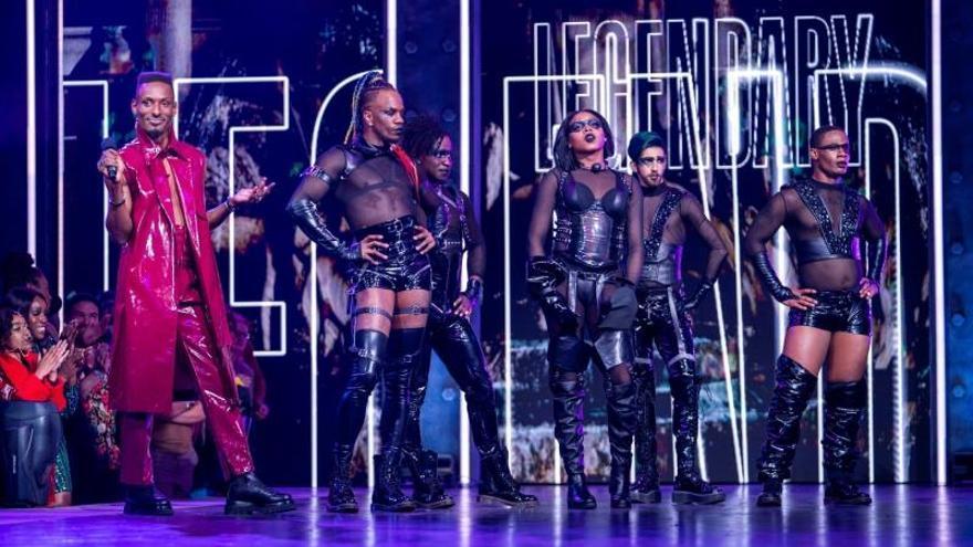 """HBO estrena """"Legendary"""", un concurso de """"voguing"""" al estilo de """"The X Factor"""""""