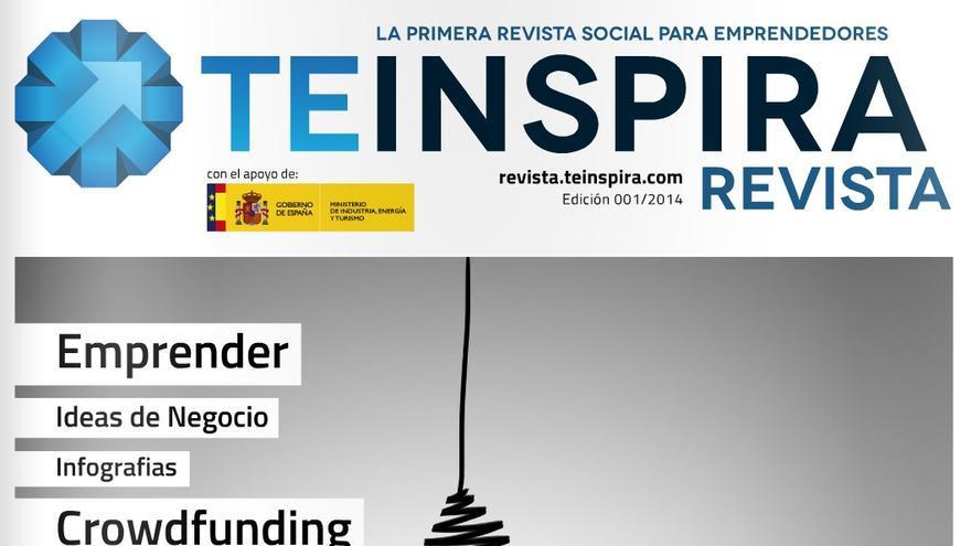Revista TEINSPIRA