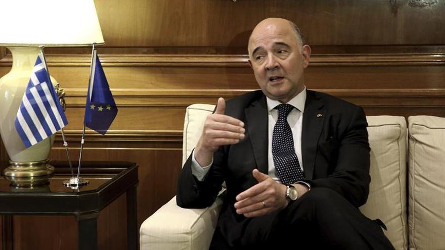 Moscovici advierte contra las medidas nacionales de fiscalidad digital