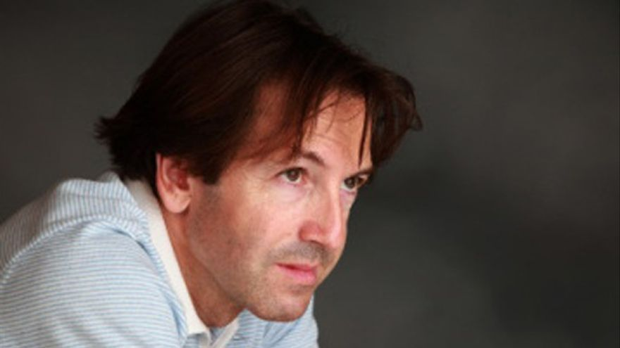 Fernando Gil Villa, profesor de la Universidad de Salamanca.
