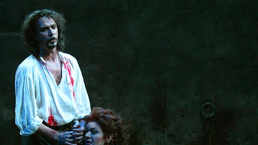 Fabio Armiliato protagoniza la Opera Tosca de Puccini