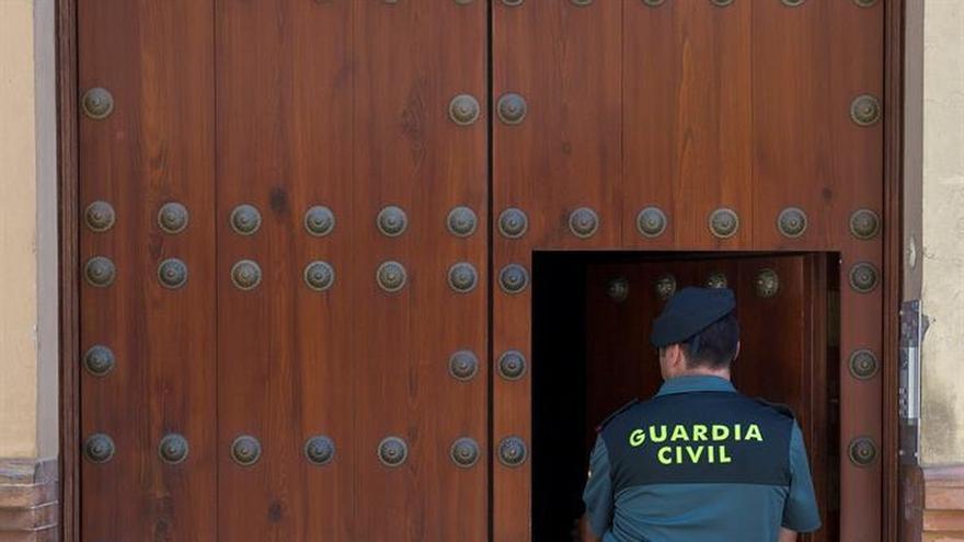 Detenido un chico de 18 años por 8 agresiones sexuales en Collado Villalba