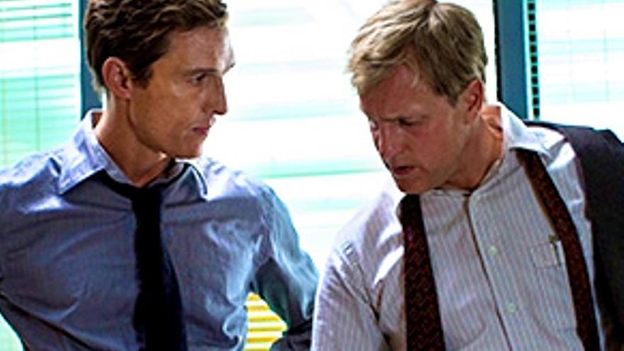 'True Detective' se fue con récord de audiencia
