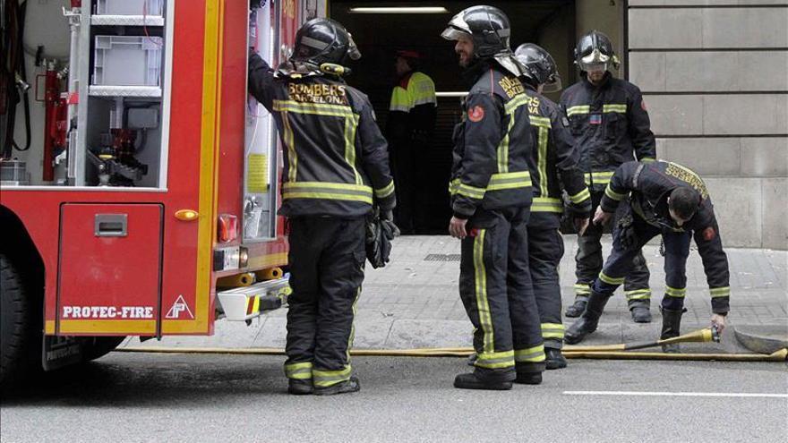 Cuatro ancianos muertos al inundarse una residencia de Agramunt (Lleida)