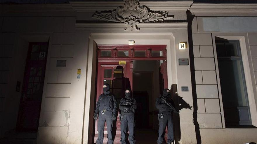 Dos turcos presuntamente ligados al Estado Islámico detenidos en Berlín