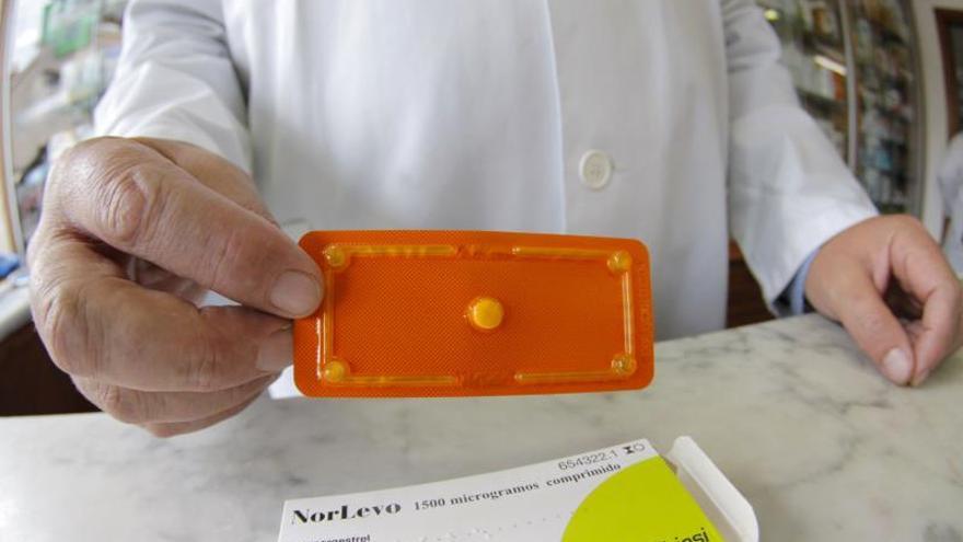 Las ventas de la píldora poscoital suben un 30 por ciento en Alemania en marzo y abril