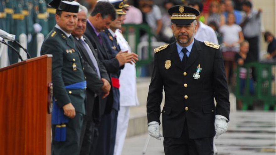 De los actos en honor a la patrona de la Guardia Civil en Gran Canaria #8