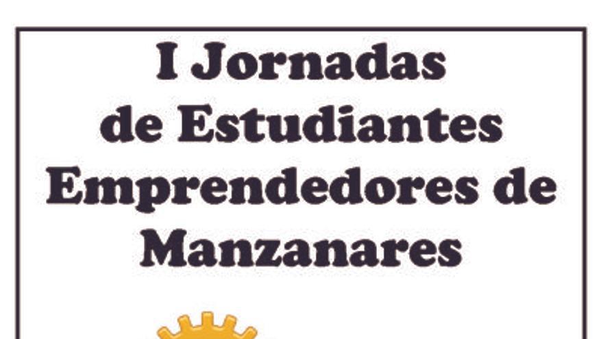I Jornada de Estudiantes Emprendedares de Manzanares