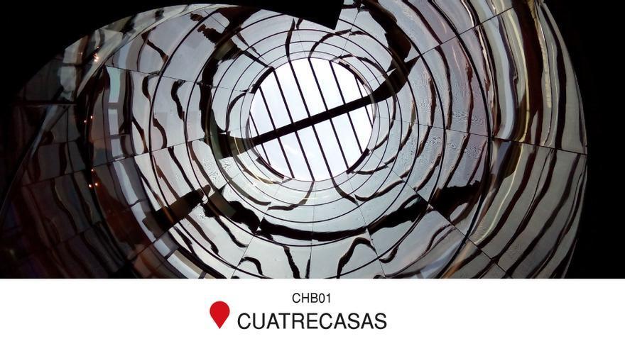 Imagen de la sede de Cuatrecasas | OPEN HOUSE MADRID