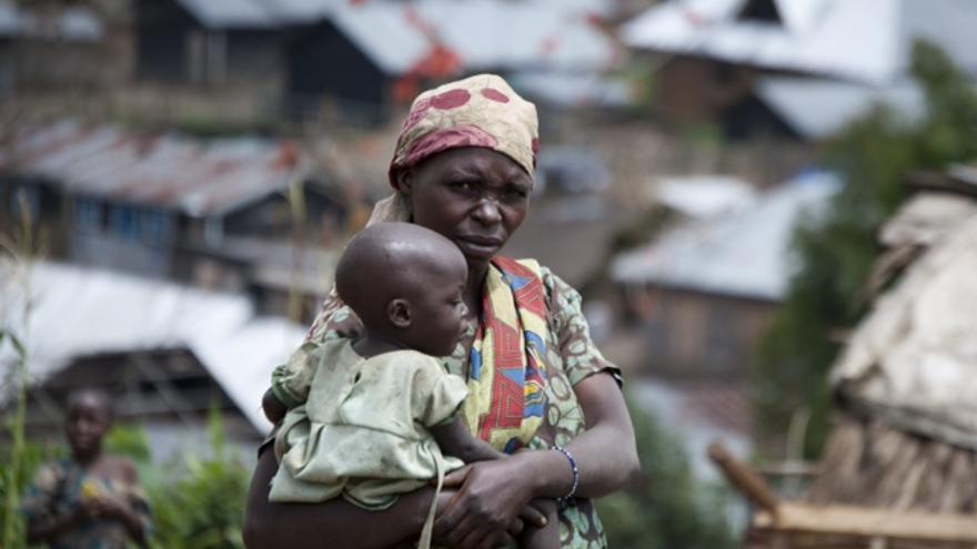 La ONG desarrolla varios proyectos de cooperación en África. Alboan