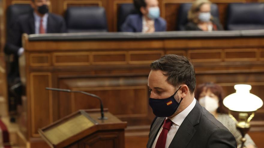 Cordón sanitario parlamentario