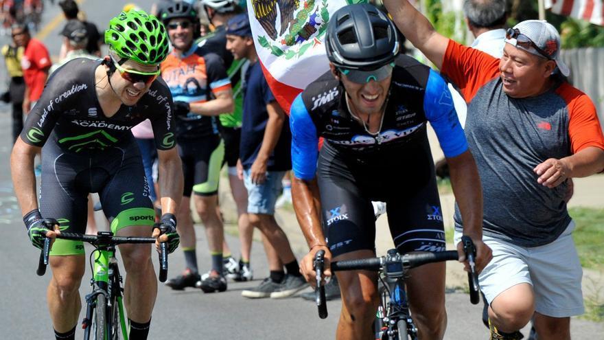 Israel Academy Cycling