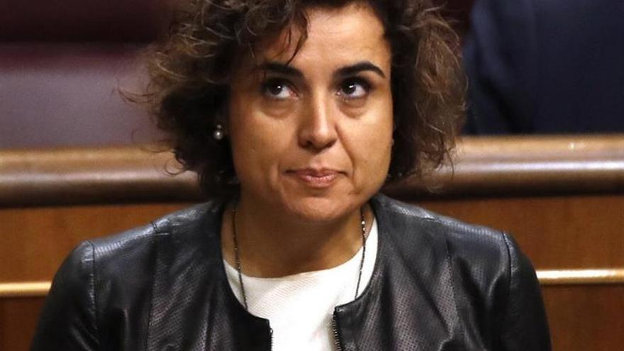 Montserrat: crear empleo e igualdad para la mujer es prioritario para España