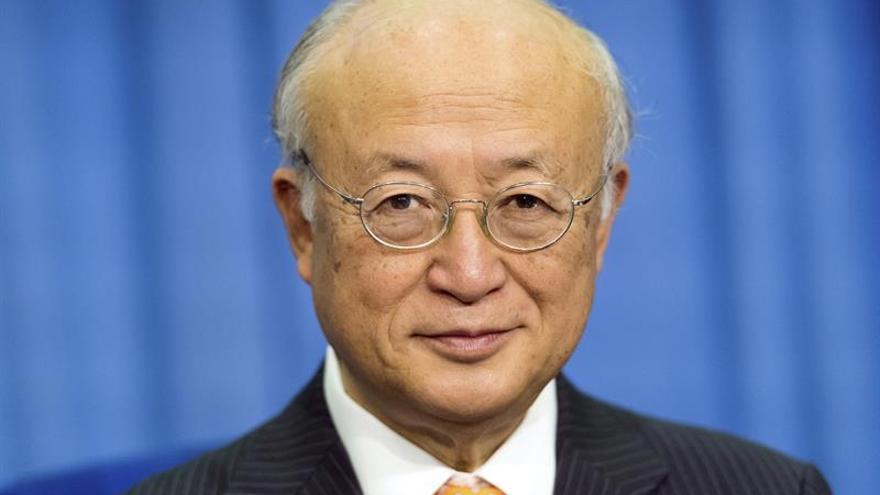 El OIEA confirma que Irán sigue cumpliendo las exigencias del acuerdo nuclear