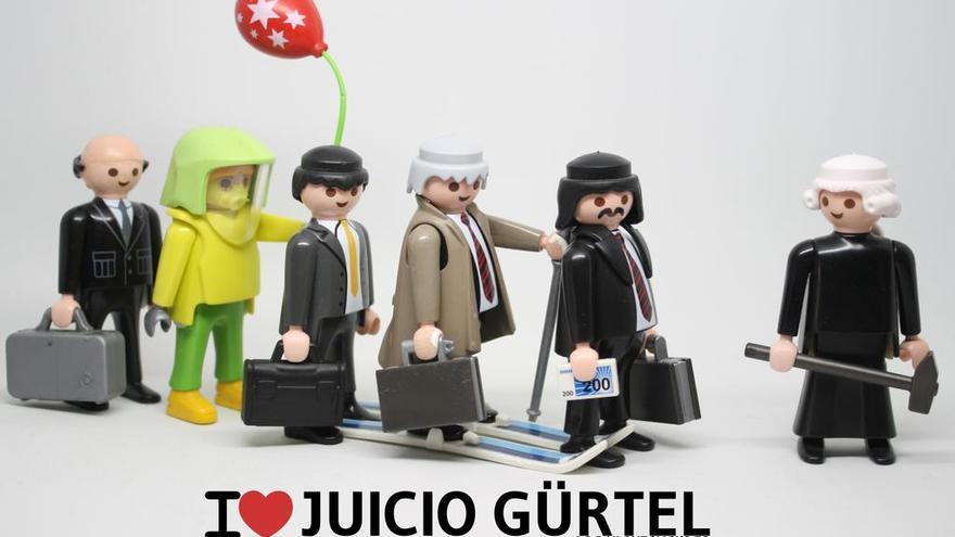 I love Juicio Gürtel