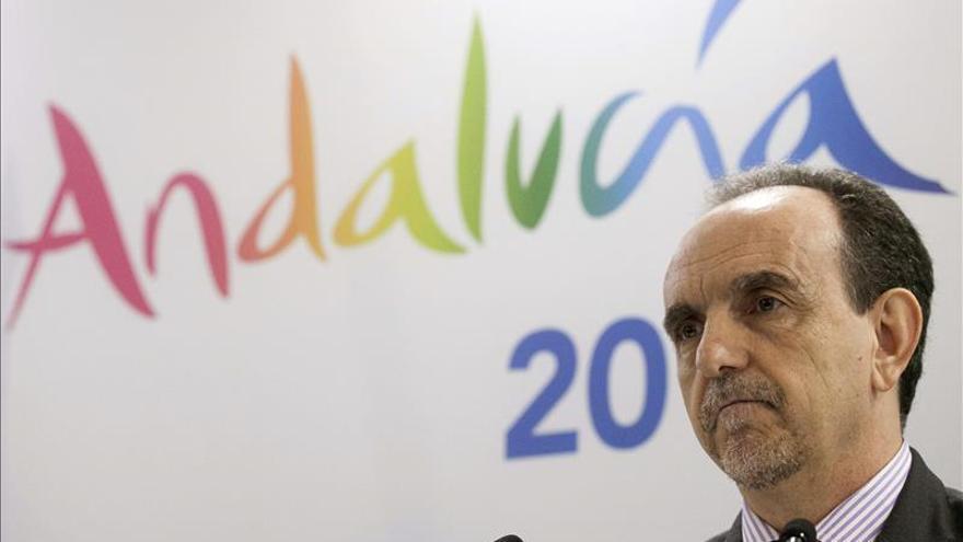 Andalucía prevé cerrar el mejor año turístico, con 45 millones de estancias
