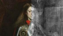 Un Carlos II demasiado infantil y un Goya con sorpresa: lo que revelan los rayos X en algunas obras maestras del Prado