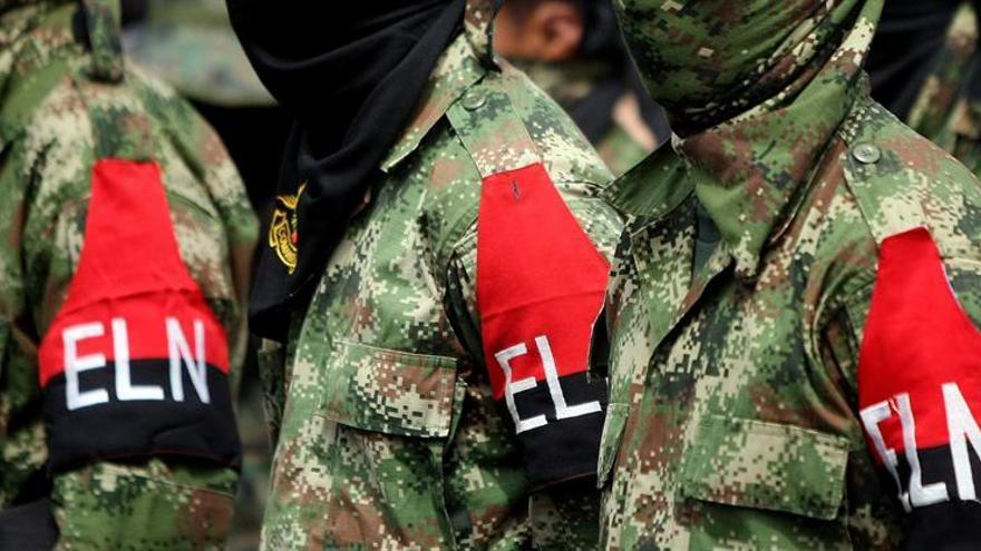 Declaran emergencia humanitaria en el noreste Colombia por choques del ELN y el EPL
