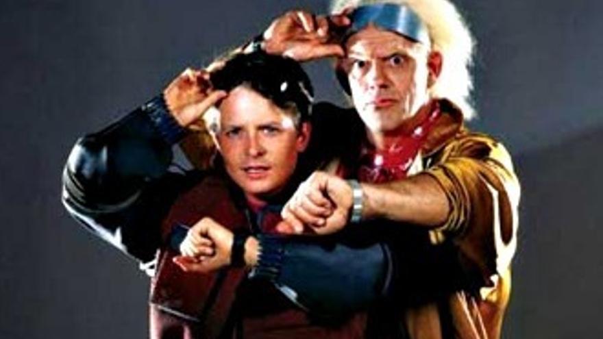 Emotiva carta de Michael J. Fox para 'regresar al futuro' sin párkinson