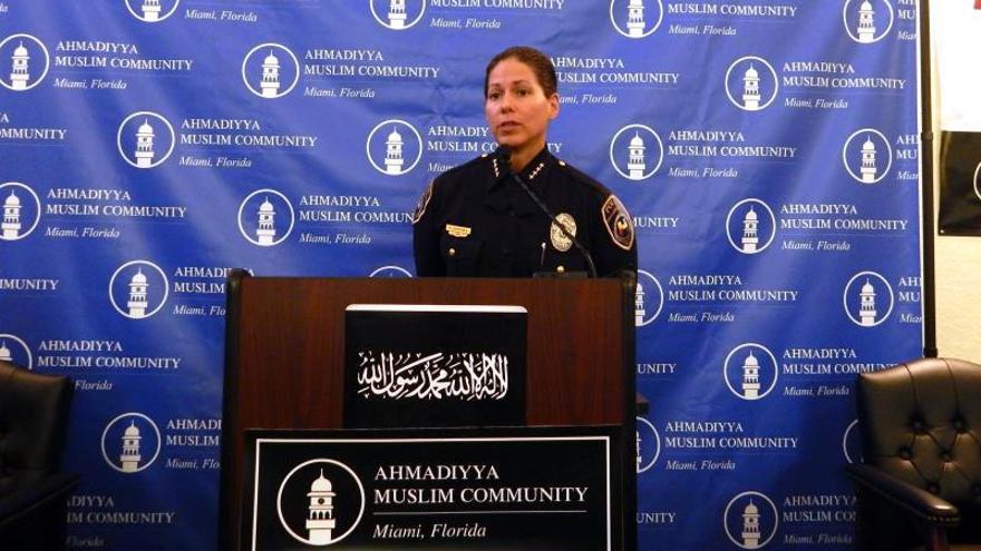 Ahmadía abre en EE.UU. sus mezquitas a no musulmanes para experimentar el Ramadán