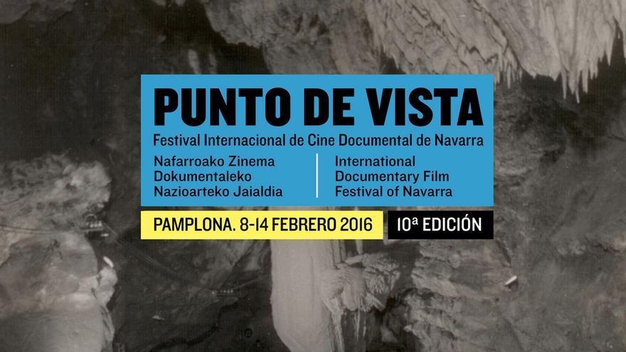 Abierto hasta el 29 de enero el plazo de solicitud de acreditaciones para el Festival Punto de Vista