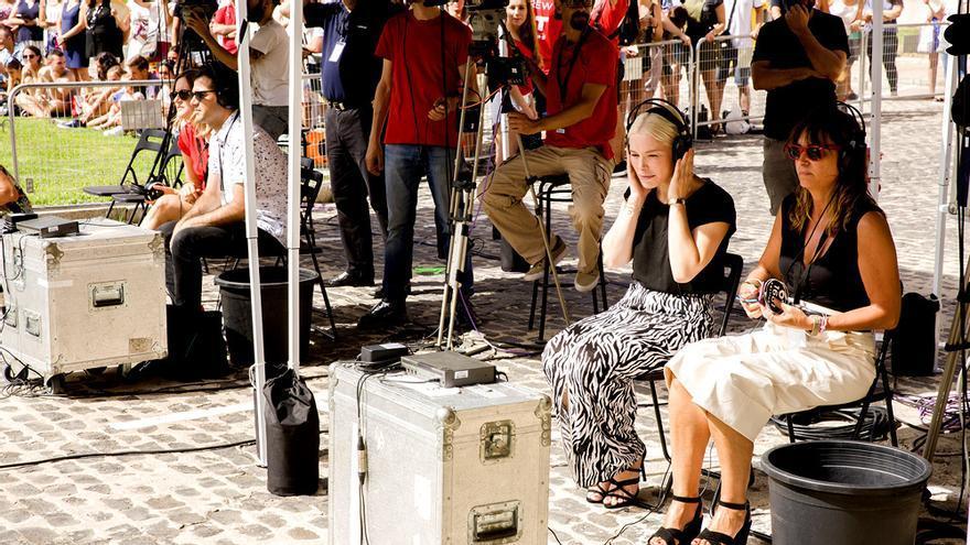 Operación Triunfo termina sus castings por los que han pasado casi 10.000 aspirantes
