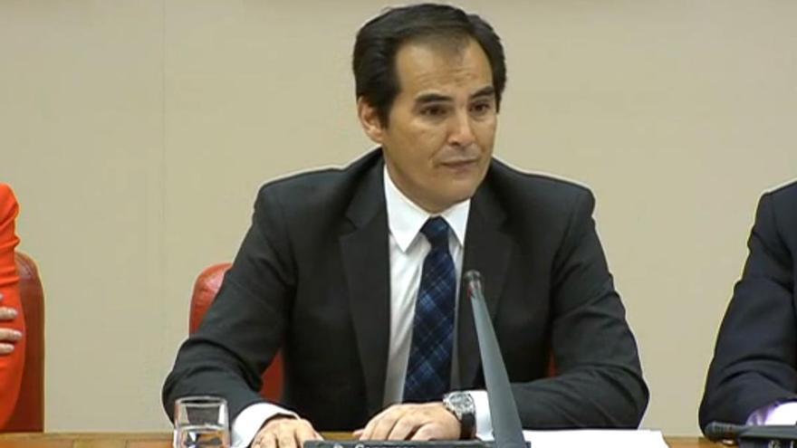 José Antonio Nieto, en una imagen de archivo.