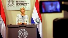 El FMI reduce perspectivas de crecimiento de economía paraguaya al 4,4 % del PIB