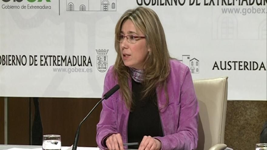 """El Gobierno de Extremadura advierte a Valderas que la región no le va """"a pagar las facturas"""" a Andalucía"""