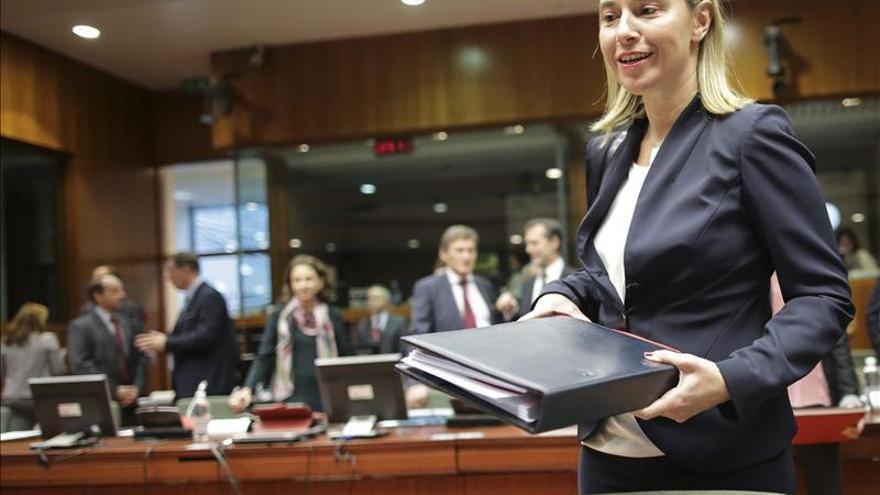 La UE pide a Israel dar marcha atrás en asentamientos y condiciona relación