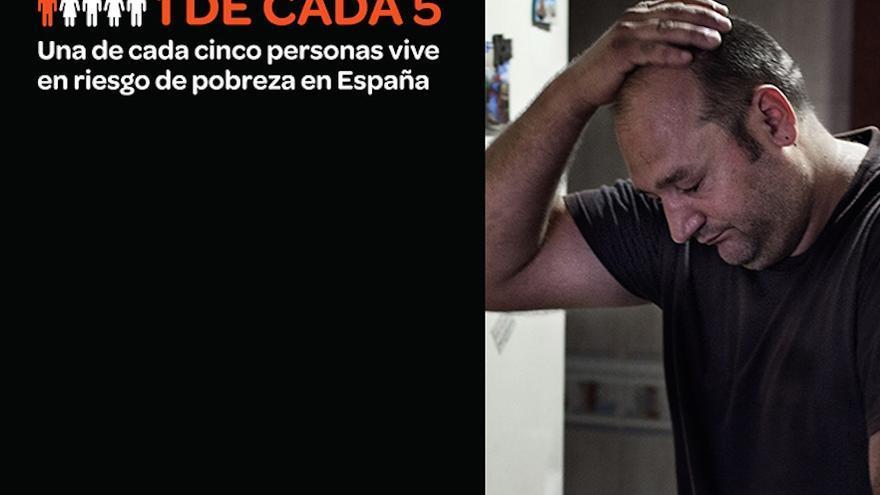 '1 de cada 5', un documental sobre el impacto de la crisis en España