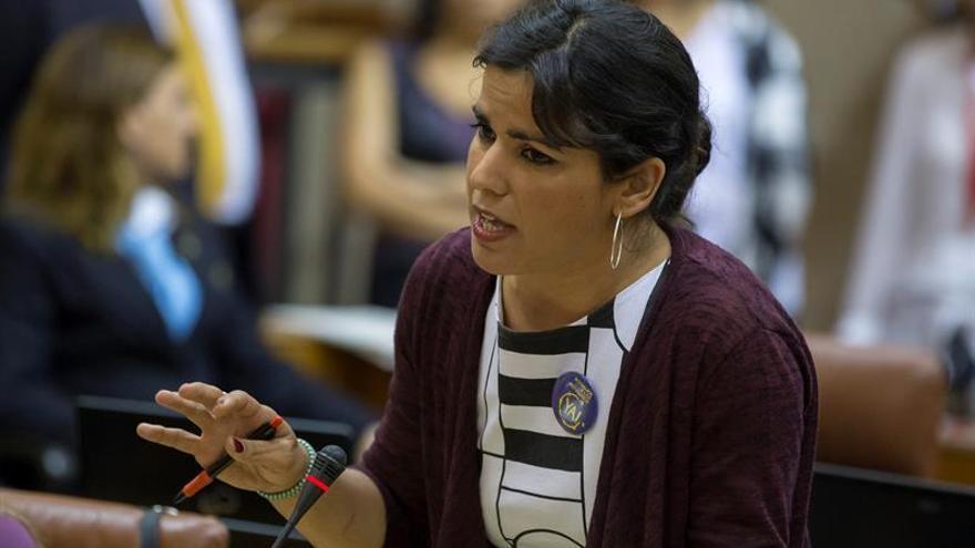 """Rodríguez cree que Báñez podría incurrir en un """"delito de desobediencia"""""""