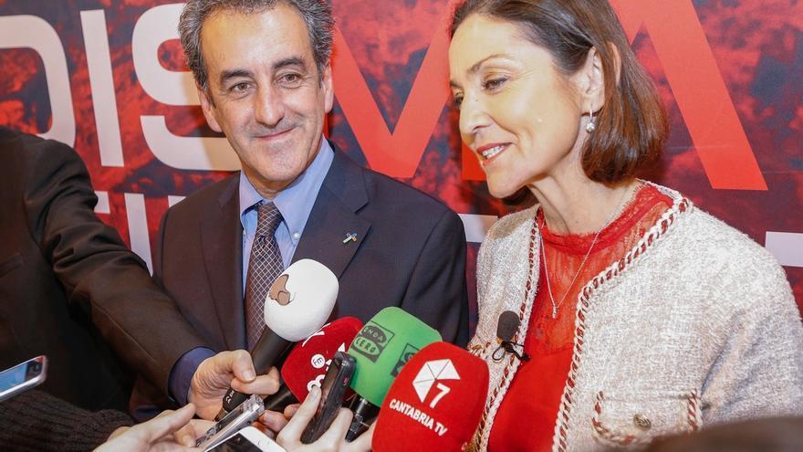 Cantabria pide a Industria optar a acoger una fábrica de baterías para coches eléctricos