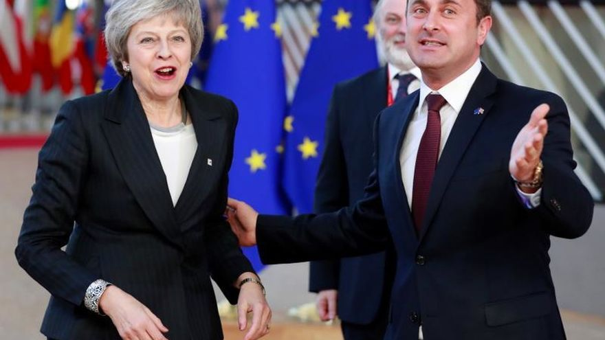 "Comienza la cumbre de líderes de la UE marcada por la incertidumbre del ""brexit"""