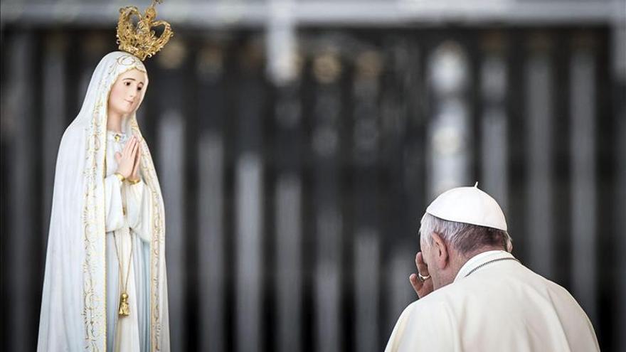El papa pide ayuda para los inmigrantes en el golfo de Bengala y el mar de Andamán