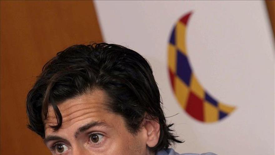 Juan Diego Botto, premiado en San Sebastián de los Reyes por su labor social - Juan-Diego-Botto-Sebastian-Reyes_EDIIMA20150423_0953_4
