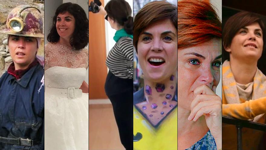 Samanta Villar y su sexta 'vida' en Cuatro, ahora con los orígenes de personajes famosos