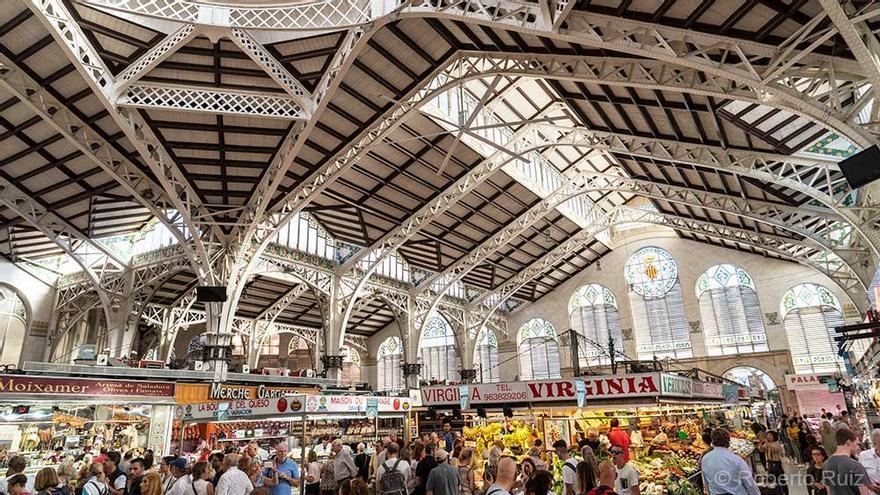 Turismo de mercado, las plazas de abastos más bonitas de España
