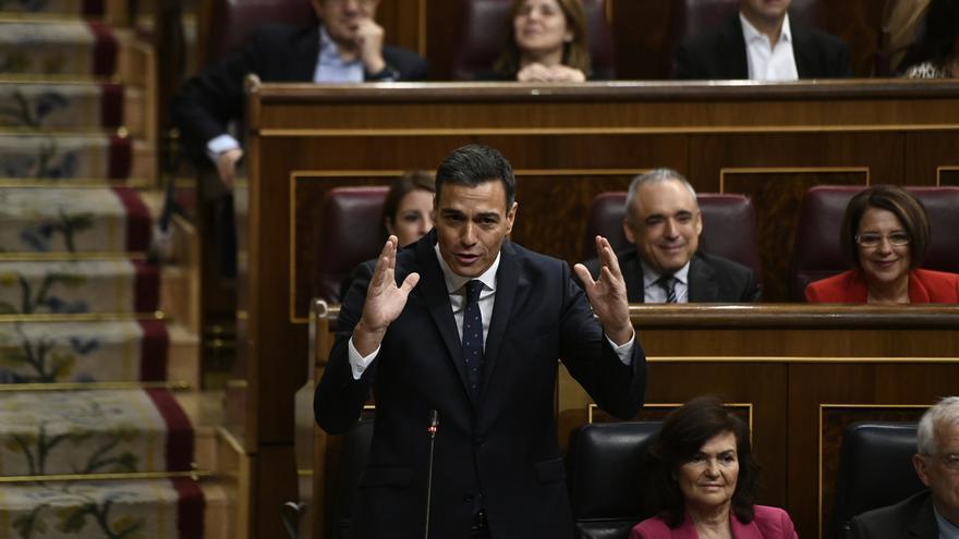 """Sánchez defiende la retirada del estatus diplomático a Flandes porque su actitud contra España es """"inaceptable"""""""
