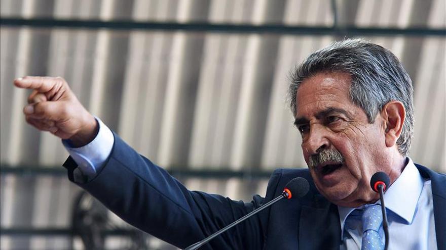 """Revilla: """"Con Mas y el pasota de Rajoy esto no tiene salida"""""""