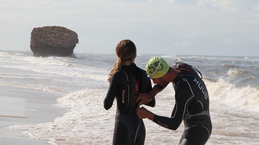 El Desafío Doñana ofrece unas imágenes absolutamente inigualables