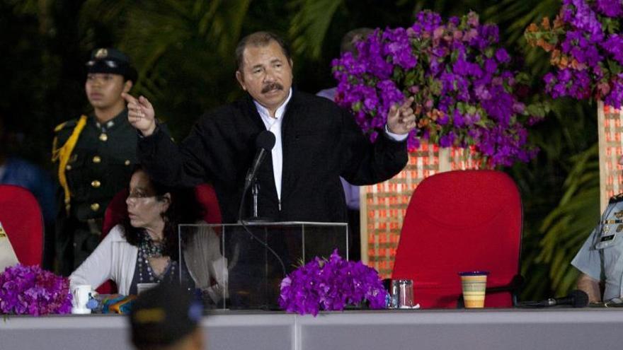 El Parlamento nicaragüense debatirá la reforma que permitiría la reelección de Ortega