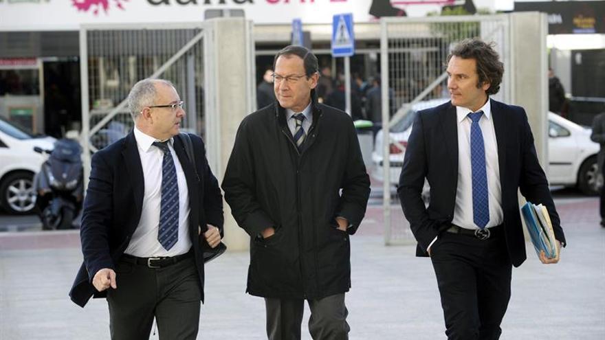 Ordenan abrir juicio oral contra el exalcalde de Murcia del PP por prevaricación